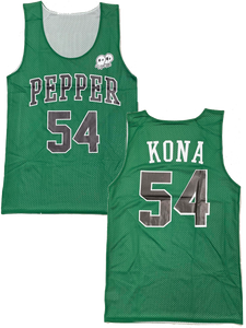 Kona 54 Basketball Jersey