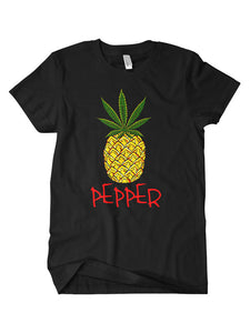 Pepper - Pineapple Tee