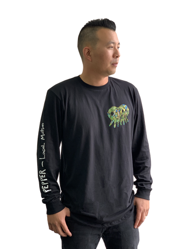 Pepper - Local Motion Long Sleeve