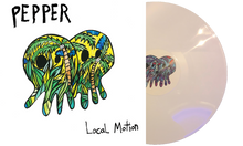 Load image into Gallery viewer, Pepper - Local Motion T-Shirt + Album