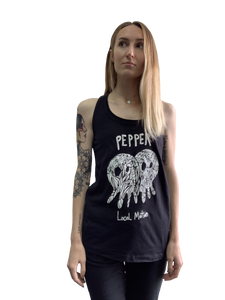 Pepper - Local Motion Women's Tank
