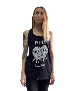 Pepper - Women's Local Motion Tank + Album