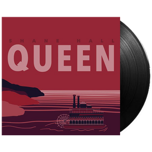 "Shane Hall - Queen 10"" Vinyl"