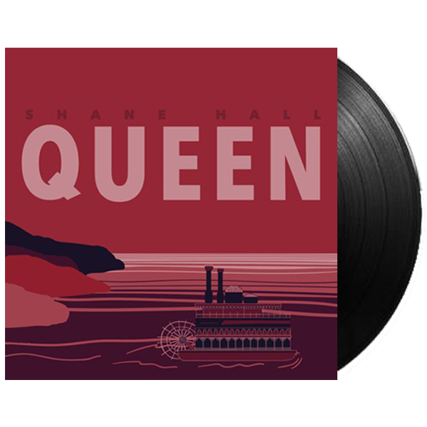 Shane Hall - Queen 10