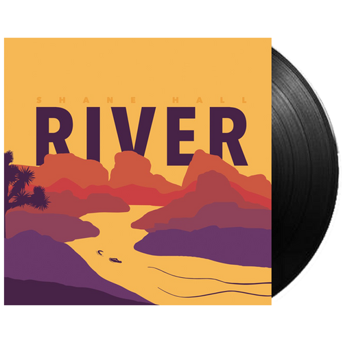 Shane Hall - River 10