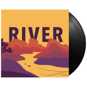 "Shane Hall - River 10"" Vinyl"
