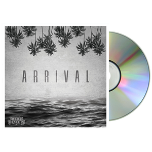 Through The Roots - Arrival CD