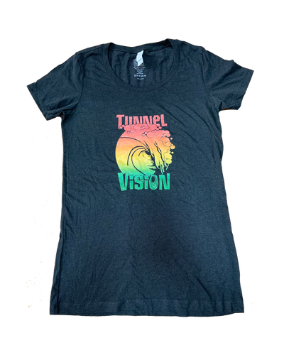 Tunnel Vision - Women's Tee