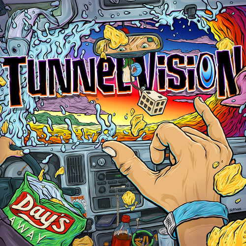 Tunnel Vision - Days Away Digital