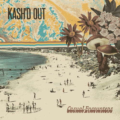 Kash'd Out - Casual Encounters Digital Download