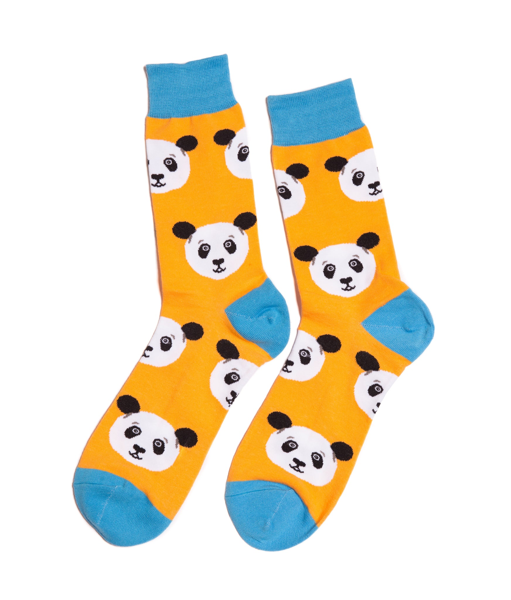 Panda Dress Socks