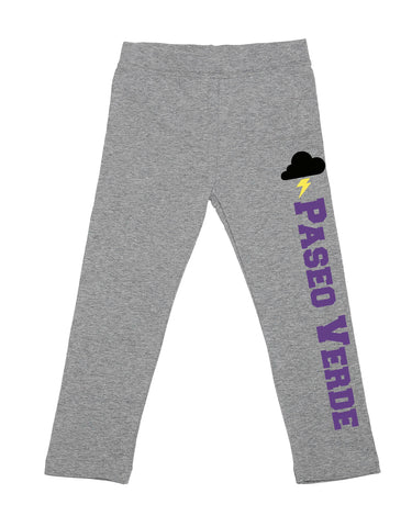 Paseo Verde Kids Leggings