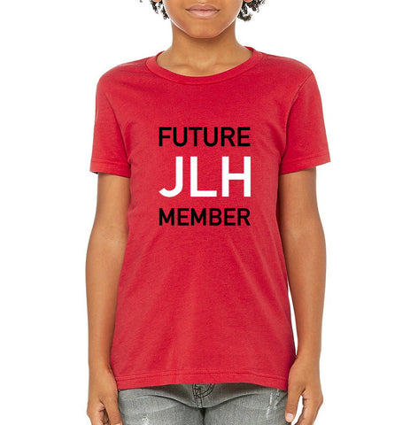 "JL Harrisburg ""Future Member"" Youth T-shirt"