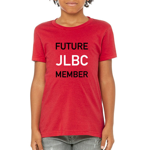"JL Bell County ""Future Member"" Youth T-shirt"