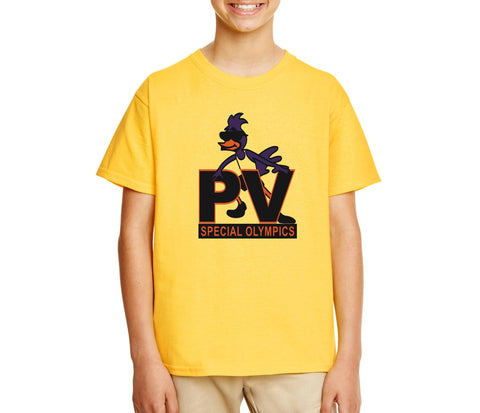 "PVSO Youth ""Logo"" T-shirt"