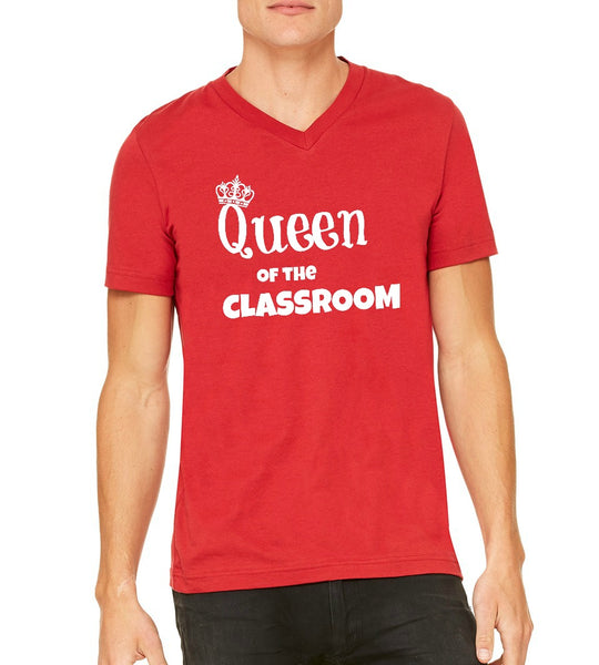 "Wise Owl Unisex ""King/Queen"" T-shirt"