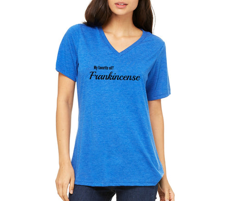 "Essentially Me ""Frankincense"" T-shirt"