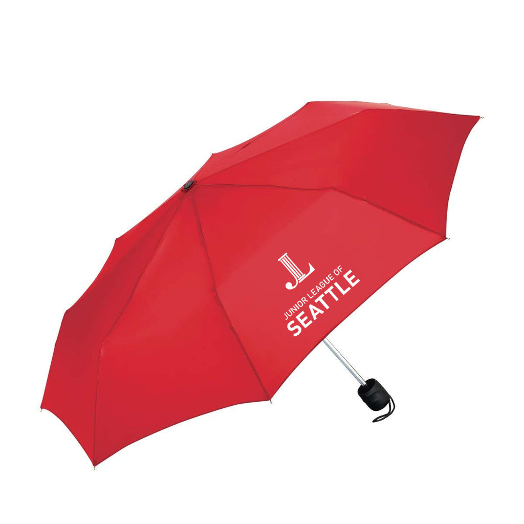 "JL Seattle ""Logo"" Umbrella"