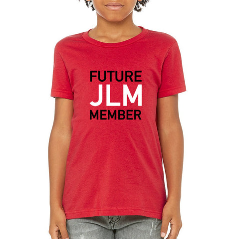 "JL Minneapolis ""Future Member"" Youth T-shirt"