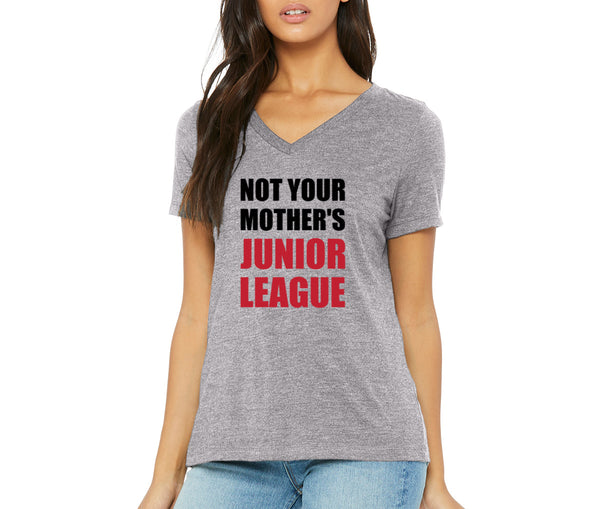"JL Minneapolis Women's ""Not Your Mother's"" T-shirt"