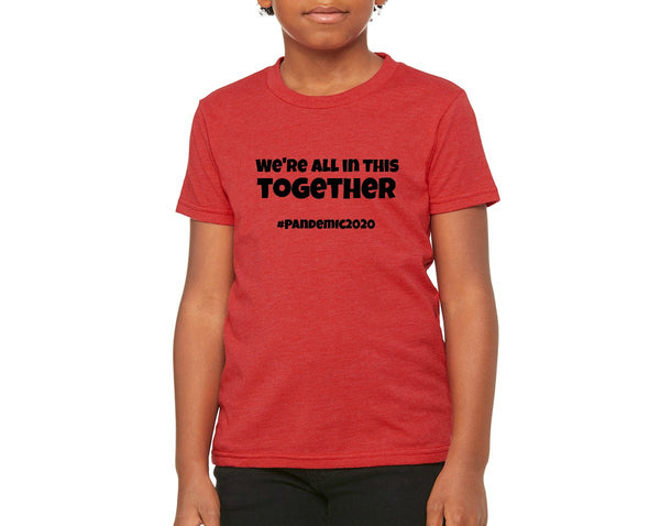 "Youth ""Together"" T-shirt"