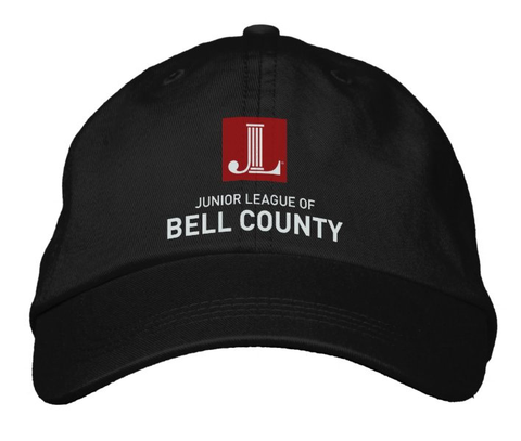 JL Bell County Unisex Embroidered Twill Hat