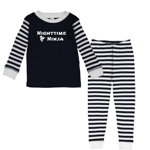 "Rockabye ""Nighttime Ninja"" Toddler Sleep Set"