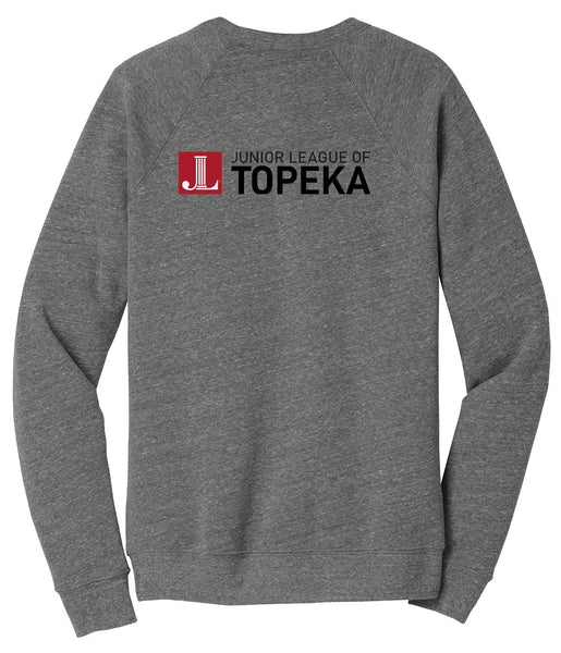 "JL Topeka Unisex ""Empowered Women"" Sweatshirt"