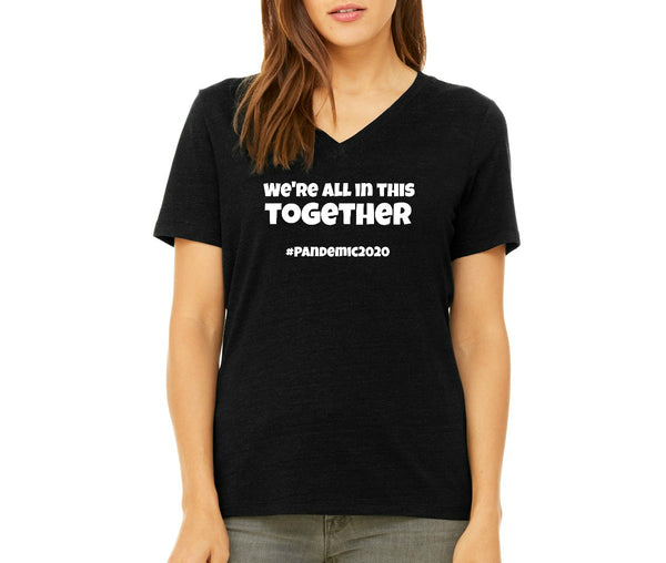 "Women's ""Together"" T-shirt"
