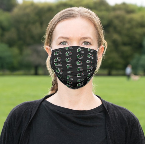 "D-Squared ""Branches of Hope"" Cloth Face Mask"