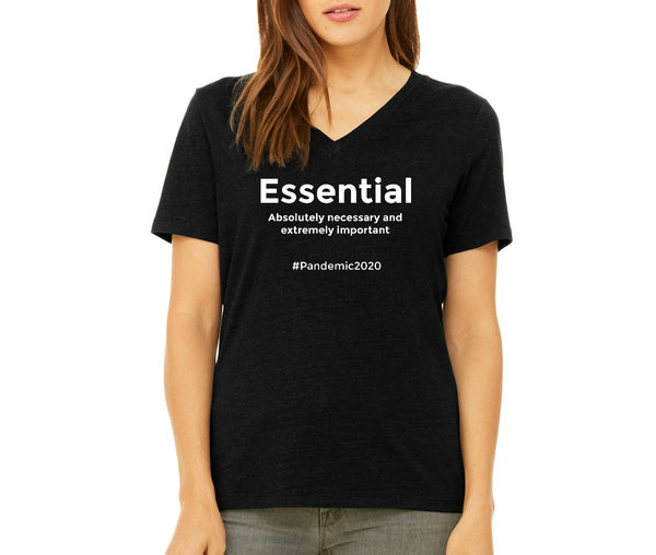 "Women's ""Essential"" T-shirt"
