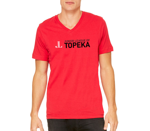 "JL Topeka Unisex ""Better Communities"" T-shirt"