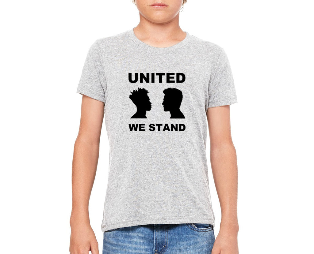 "Youth ""United We Stand"" T-shirt"