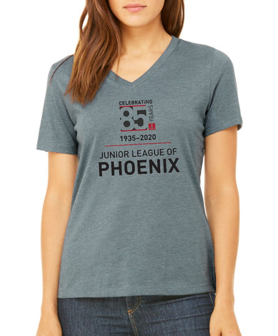"JLP Women's ""85th Anniversary"" T-shirt"