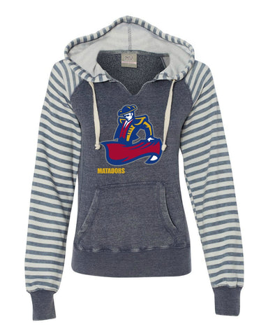 "SMHS *CLEARANCE* Women's ""Logo"" Angel Fleece Sweatshirt"