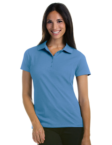 AZTEC Women's Antigua Pique Xtra Lite Shirt