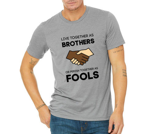 "Unisex ""Brothers"" T-shirt"