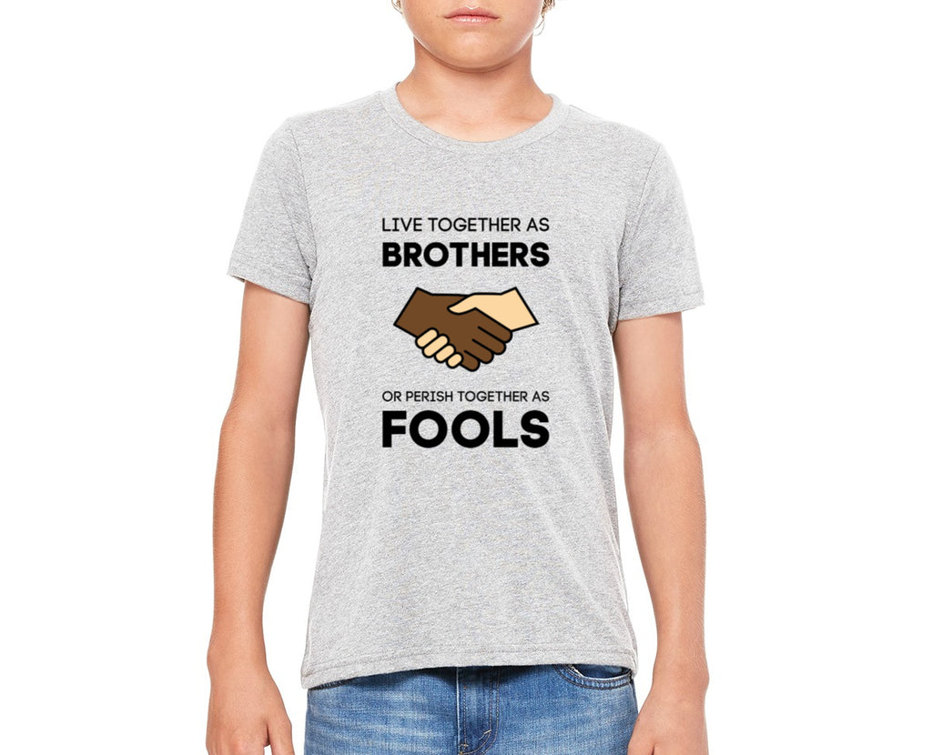 "Youth ""Brothers"" T-shirt"