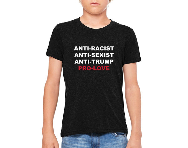 "Youth ""Pro-Love"" T-shirt"