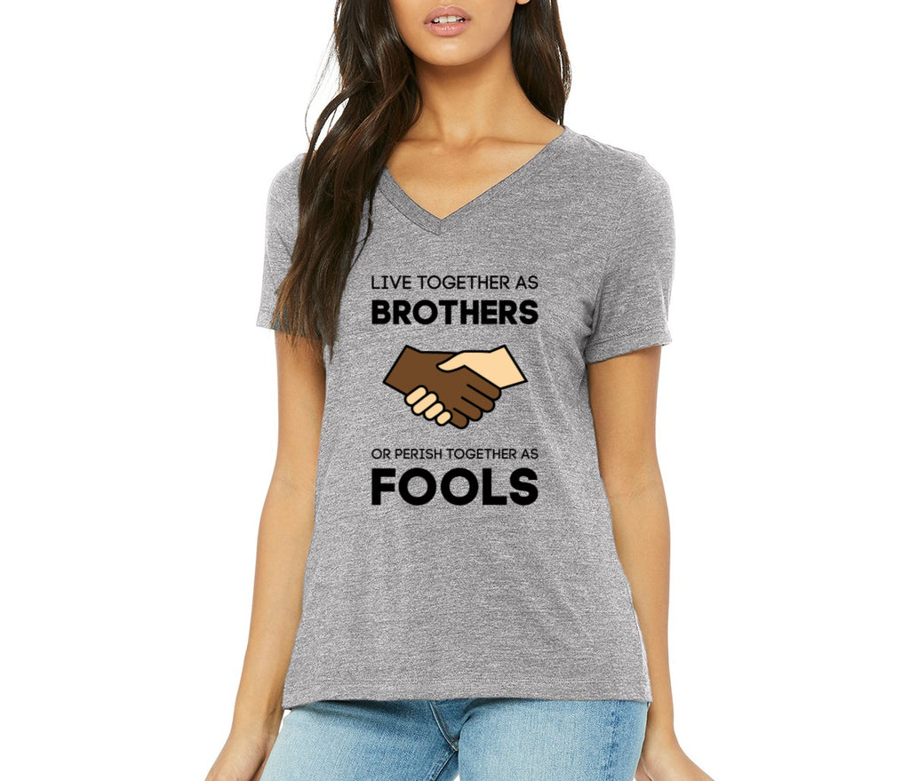 "Women's ""Brothers"" T-shirt"