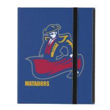 "SMHS ""Logo"" iPad Case"