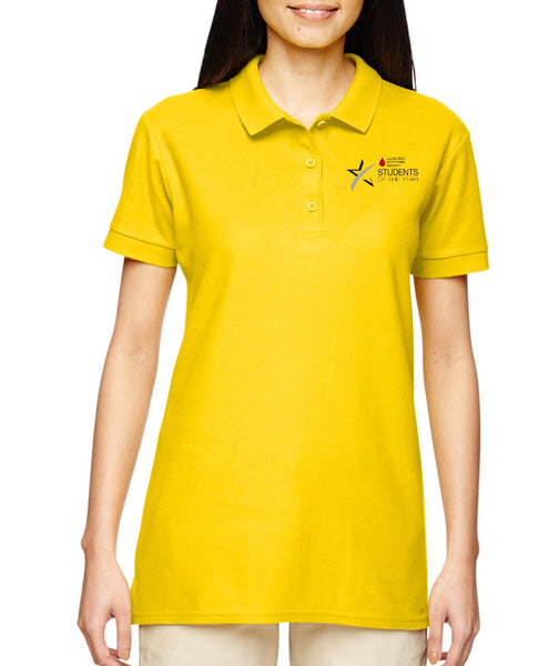"LLS Women's ""Students of the Year"" Polo"