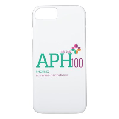 "PPA ""Logo"" Phone Case"