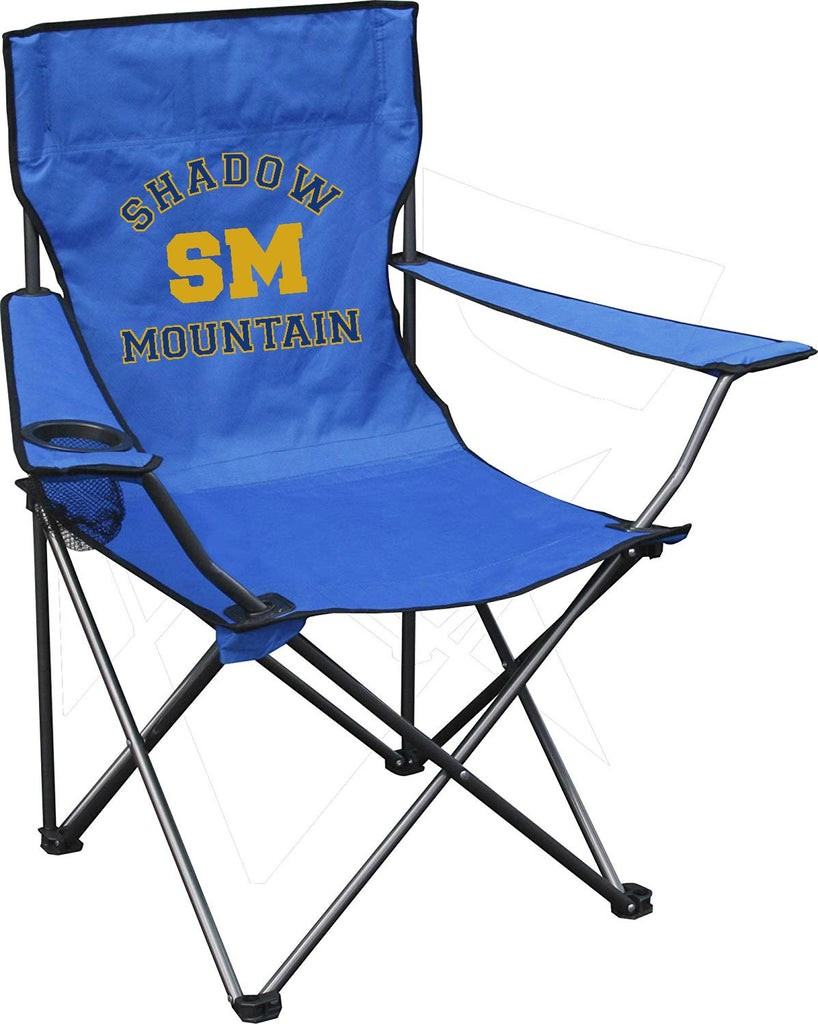 SMHS Camping Chair