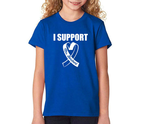 "Paseo Verde Youth ""Mrs. Borchert Fundraiser"" T-shirt"
