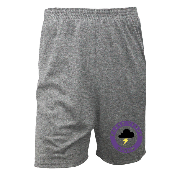 "Paseo Verde Youth ""PV Storm"" Shorts"