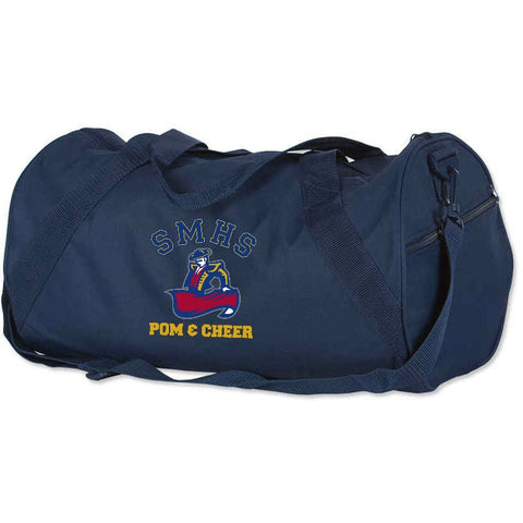 SMHS Pom & Cheer Duffle Bag
