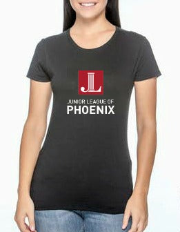 "JLP Women's ""Volunteer"" T-shirt (Standard)"
