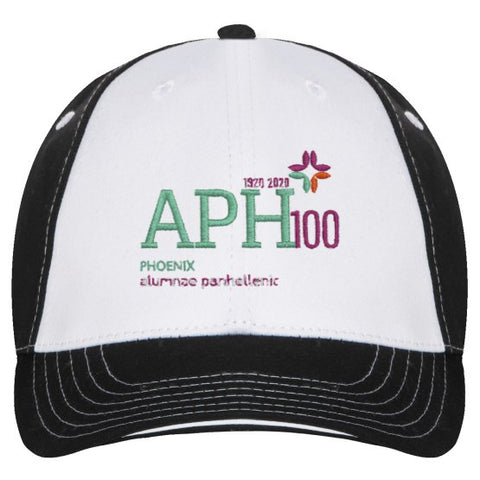 "PPA ""Logo"" Embroidered Baseball Cap"