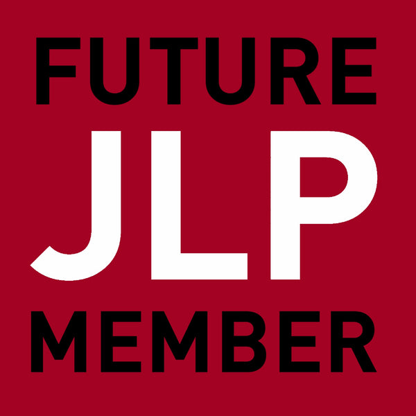 "JLP Toddler ""Future JLP"" T-shirt"